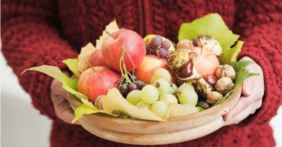 کنترل کلسترول از طریق خوراکیهای مفید