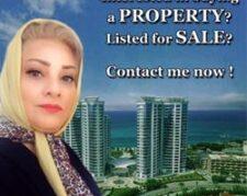 خریدوفروش کیش مشاوره املاک در امور سرمایه گذاری