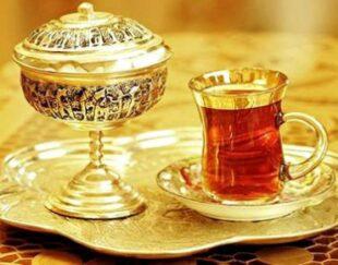 فروش خرده و عمده چای