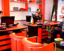 تعمیرات تویوتا و لکسوس در مشهد