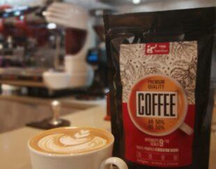 فروش قهوه و ماسالا