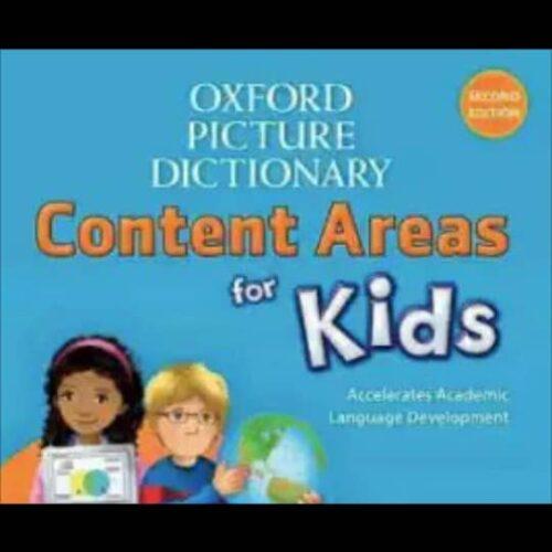 آموزش زبان انگلیسی از ۲سال تا ۱۲ساله درمنزل