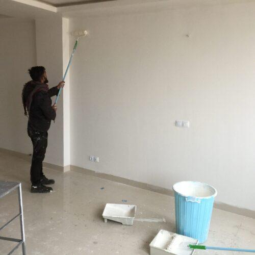 نقاشی تخصصی ساختمانی موسوی