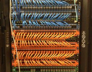 پسیو و اکتیو  شبکه