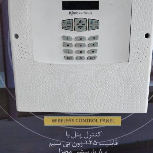 دوربین مداربسته دزدگیر اماکن دستگیره برقی