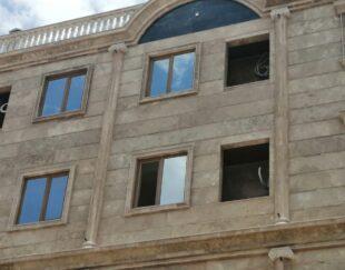 درب و پنجره یو پی وی سی در شیراز