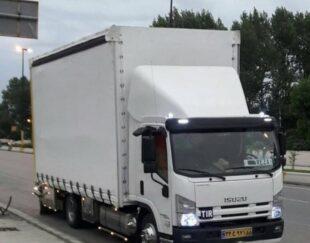 اتوابار تهران حمل اثاثیه منزل واداریی