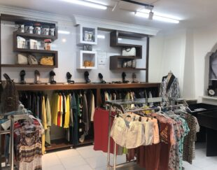 فروش عمده لباس زنانه و بچگانه