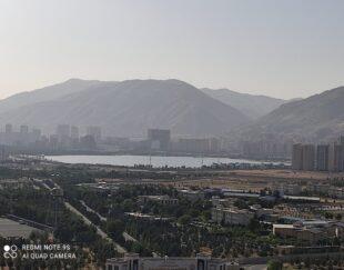 110 متر برج مجلل سران 2 دریاچه چیتگر منطقه 222