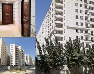 پروژه حکیم منطقه 5 تهران ، تعاونی مسکن شهرداری