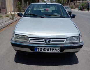 پژو405 94