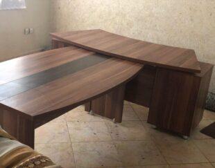 میز مدیریت با کنفرانس پویا