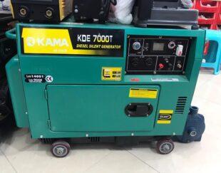 موتوربرق کاما ساخت چین