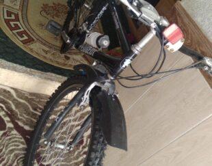 دوچرخه سالم 26