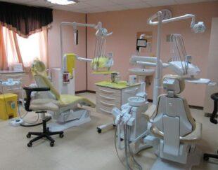 برگزاری دوره های اموزشی (تعمیرات)دندانپزشکی