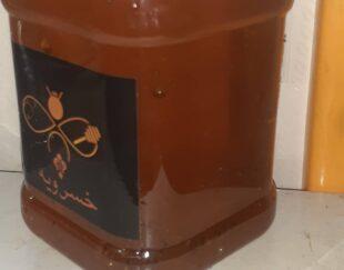 تولید و پخش انواع عسل های طبیعی و تغذیه