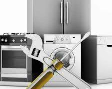 تعمیرات تخصصی لباسشویی اتومات و یخچال