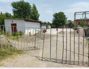 زمین مسکونی سندار
