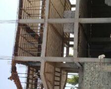 اجرای ارماتور بندی و سقف های فلزی بتونی در دماوند
