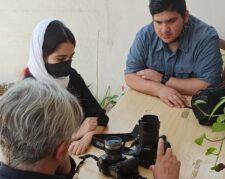 آموزش عکاسی و فیلمبرداری فتوشاپ پریمیر افترافکت