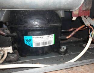 تعمیرکار حرفهای انواع یخچال فریزر معمولی و ساید بای ساید در منزل و محل کار شما