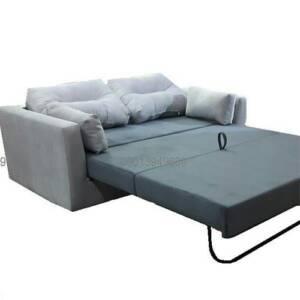 مبل تختخواب شو باکس دار